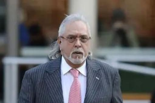 Vijay Mallya, who fled to the UK in March 2016, is wanted in India over a default case. (Image: News18)