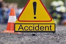 8 Dead, 2 Injured as Truck Runs Over Laborers Sleeping Near Roadside in Gujarat's Amreli