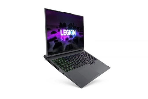 The Lenovo Legion 5 Pro has been priced at Rs 1,39,990 onwards in India.