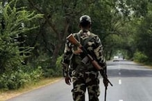 2 Naxals Killed in Encounter with Security Forces in Chhattisgarh's Sukma District