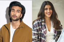 Hungama 2 Actor Meezaan Jaffrey Rubbishes Dating Rumours With Navya Naveli Nanda