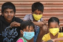 MP Govt Becomes Guardian for Over 1,000 Kids Orphaned During Pandemic