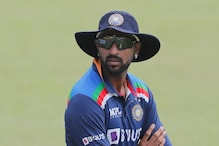 Krunal Pandya Returns to India After Testing Negative for Covid-19