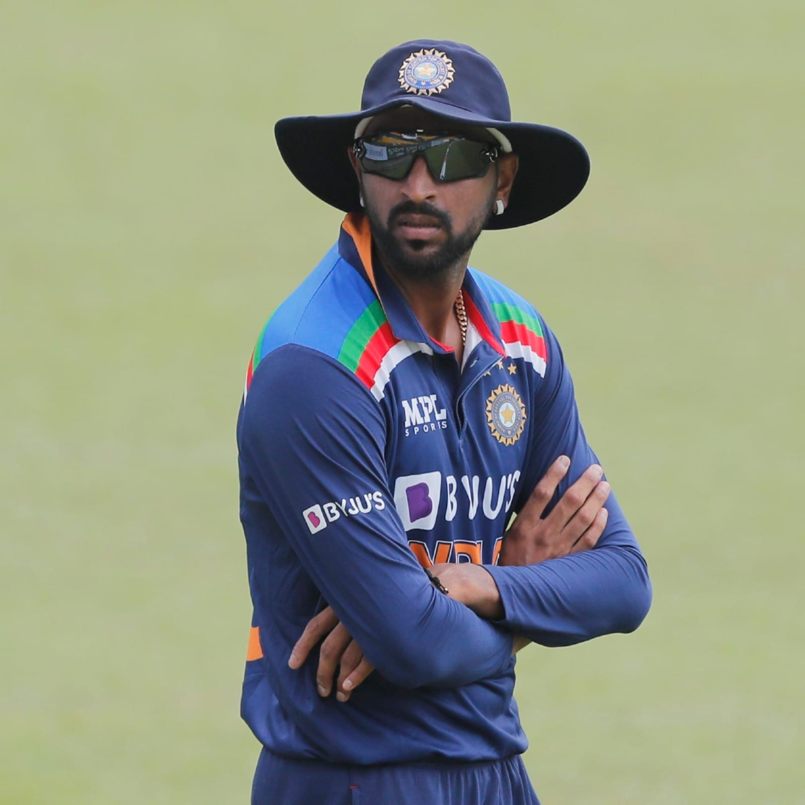 All-rounder Krunal Pandya Wants to Emulate This Feat Achieved by Yuvraj  Singh and Kieron Pollard