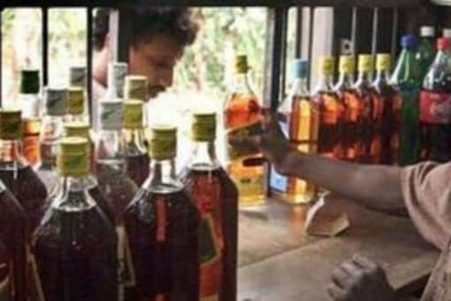 Presently, the minimum age of consumption of liquor in Delhi is 25 years,