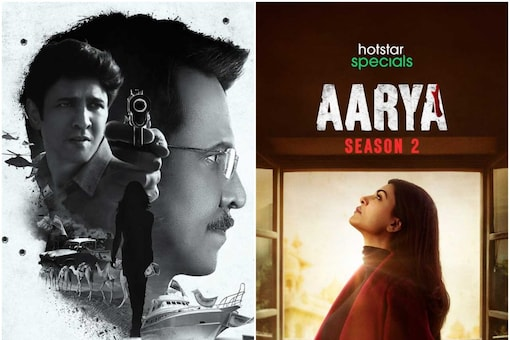 Sequels to Special Ops and Aarya are in the slate of new titles coming up on Disney+Hotstar.
