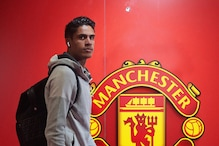 Transfer News: Manchester United Agree Deal to Sign Real Madrid Centre Back Rafael Varane