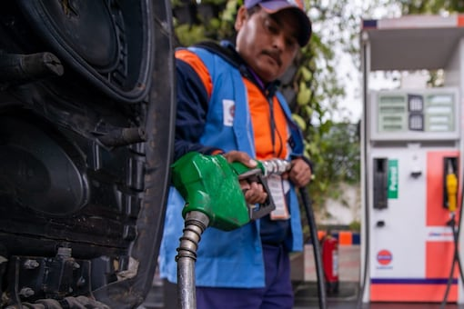 The fuel prices in India vary from state to state on account of the state-wise taxation.
