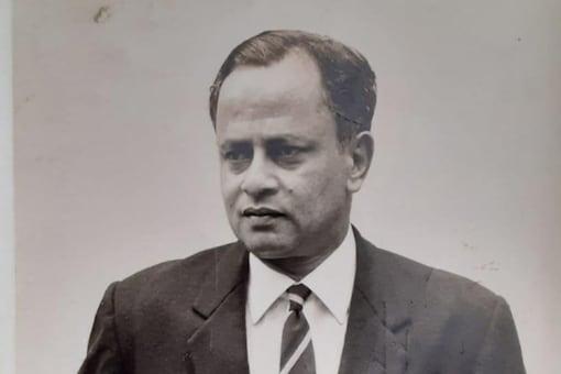 Indian badminton legend Nandu Natekar passed away (Twitter)