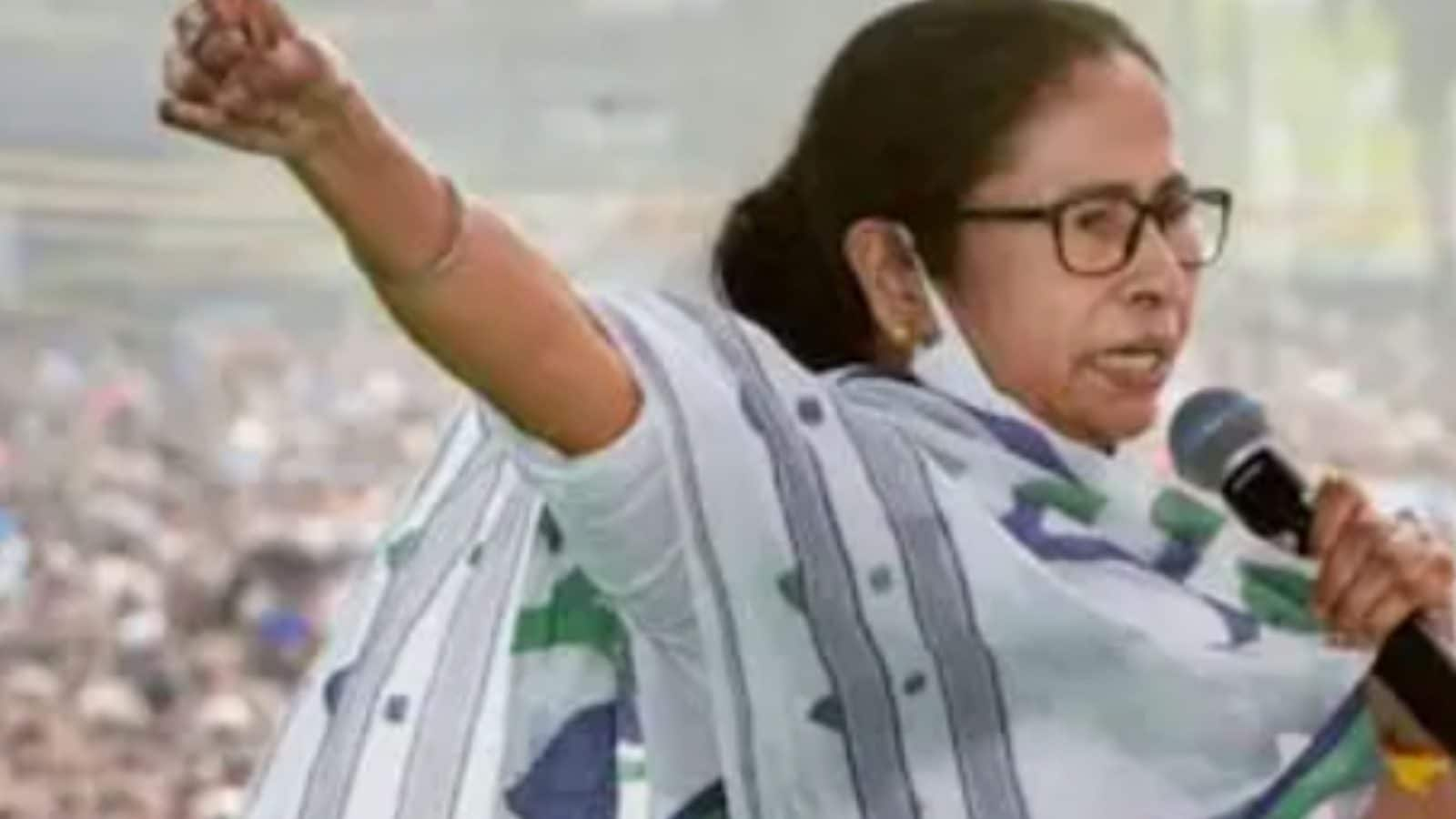 I-PAC Row in Tripura May Be Shot in The Arm for Mamata Who's Looking to Expand Base There