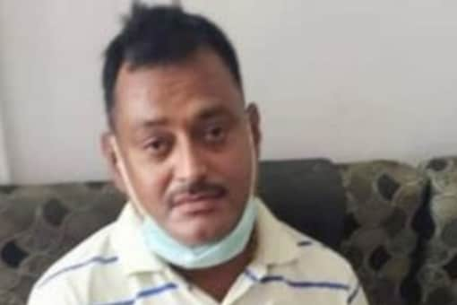 Gangster Vikas Dubey was killed in a police encounter