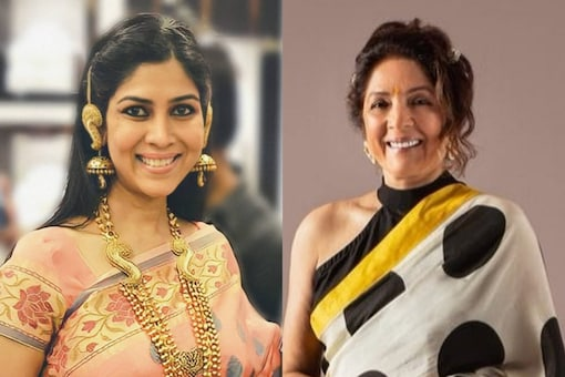 Sakshi Tanwar and Neena Gupta will share the screen space in ZEE5's new film 'Dial 100'.