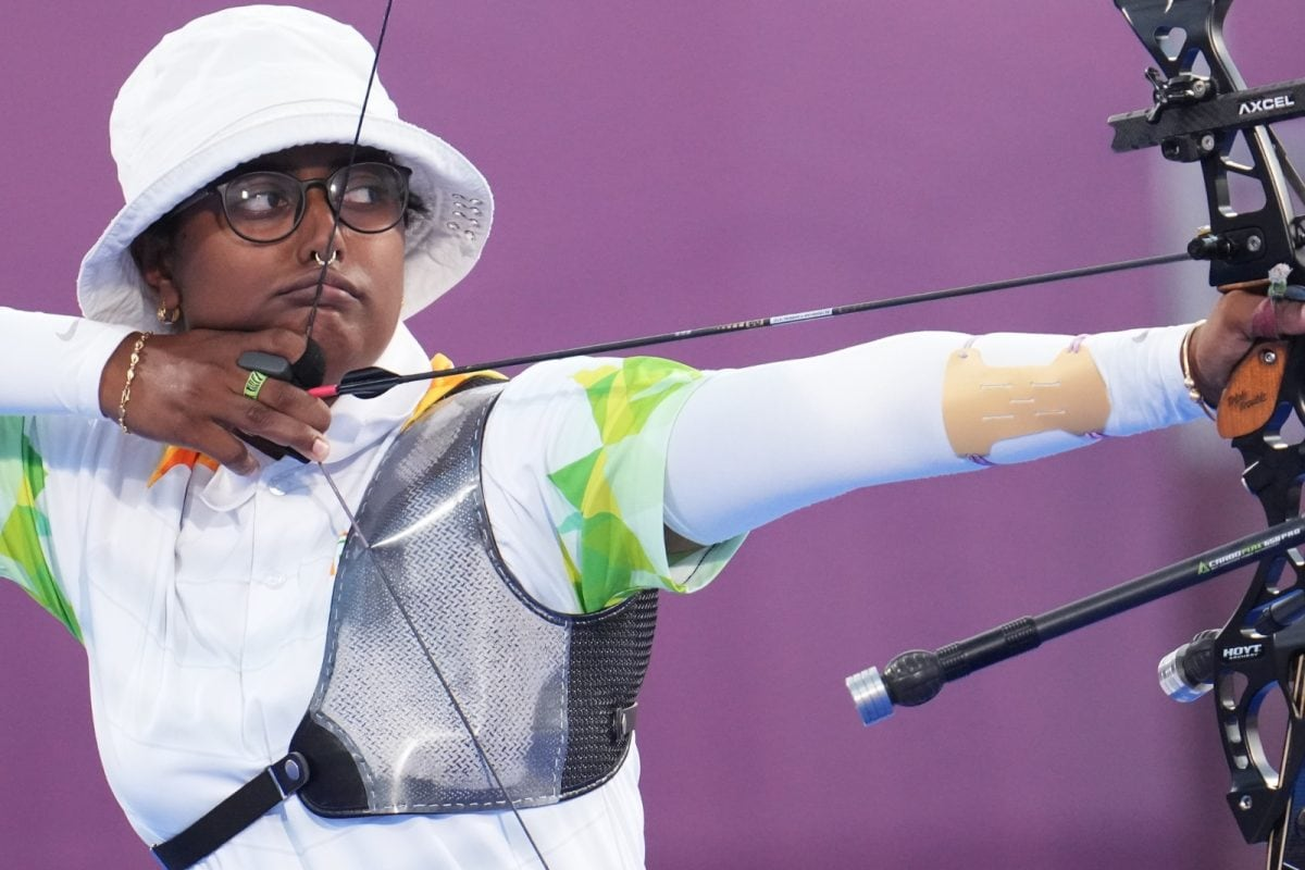 Tokyo Olympics: Women Shine Again on Another Mixed Day for India | In Pics
