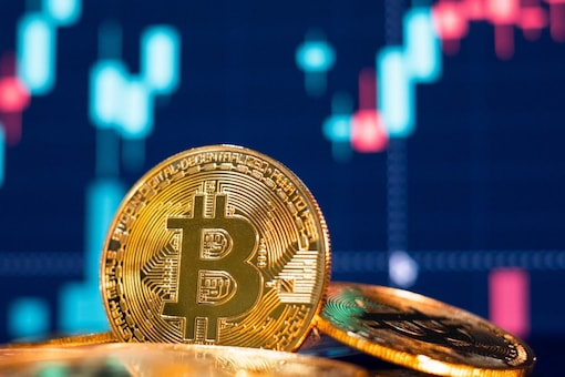 Bitcoin's dominance is currently 42.37 per cent, an increase of 0.09 per cent over the day, according to Coinmarketcap.com.