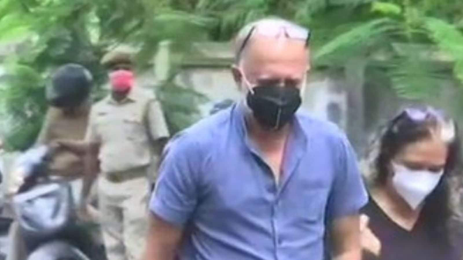 Goa Court to Hear Appeal Against Tarun Tejpal's Acquital on August 10