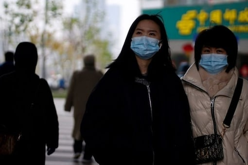 Beijing reported two Covid cases in nearly six months. (File photo)