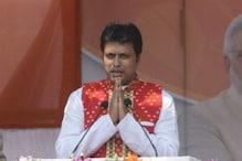 'Respect Mamata, But Police Need to Do Their Job': Tripura CM Biplab Deb on I-PAC Row