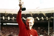 On This Day in 1966: England Defeated West Germany to Win First and Only Football World Cup