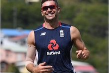 Celebrating James Anderson's Birthday With His Top Bowling Spells in Test Cricket
