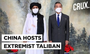 China Woos Rampaging Taliban: Decoding Beijing's Afghanistan Gameplan After US Pullout