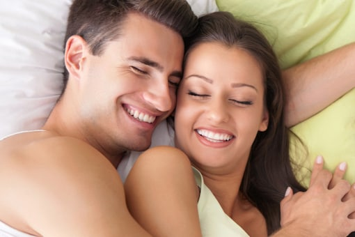 Sex without intimacy can never lead to pleasure, so make time, and make an effort to know your partner intimately.
