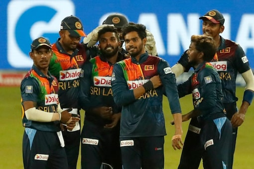 Sri Lanka has been rewarded with handsome money after beating India in three-match T20I series.