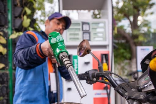 Fuel prices across the country increased as international crude oil prices had climbed to a three-year high.  (Image Credit: Shutter Stock)
