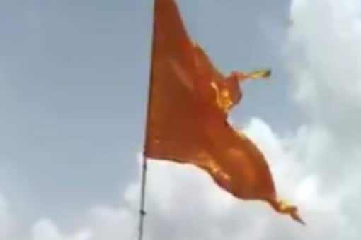 A Muslim mob attacked a Hindu temple in Punjab province of Pakistan, burning down parts of it and damaging idols.