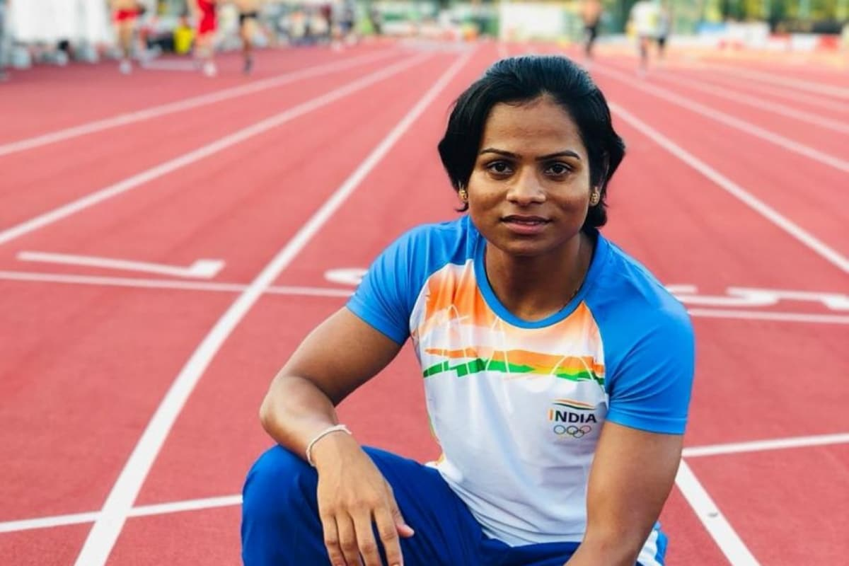 Tokyo Olympics: Dutee Chand Fails to Book Spot in 100m Finals, Also MP Jabir in Men's 400m