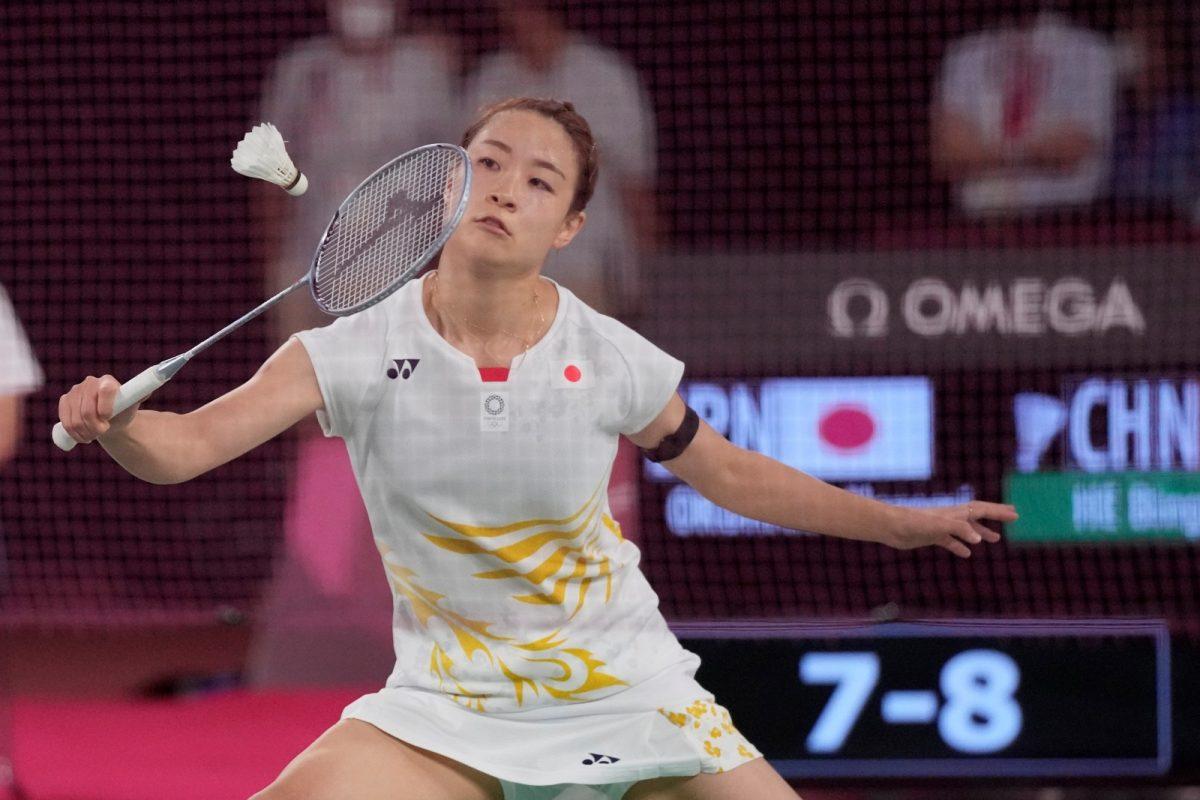 Tokyo Olympics: Japan Badminton Ace Okuhara Joins Kento Momota in Early Exit