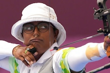 Tokyo 2020: Another Olympic Heartbreak for World No. 1 Archer Deepika Kumari, Crashes Out in Quarters