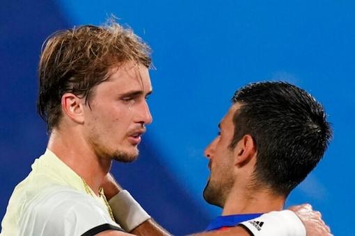 Novak Djokovic has never won the Olympic singles title. (AP Photo)