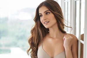 Tara Sutaria Amps Up The Hotness Quotient In Nude Bratop, See Her Sexy Off-Duty Pictures