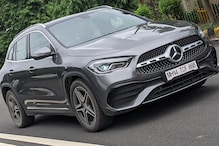 In Pics: 2021 Mercedes-Benz GLA Driven, See Design, Interior, Features and More