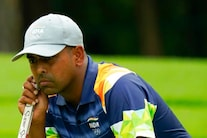 Tokyo 2020: Anirban Lahiri 20th AfterDropping Down on Weather-hit Second Day