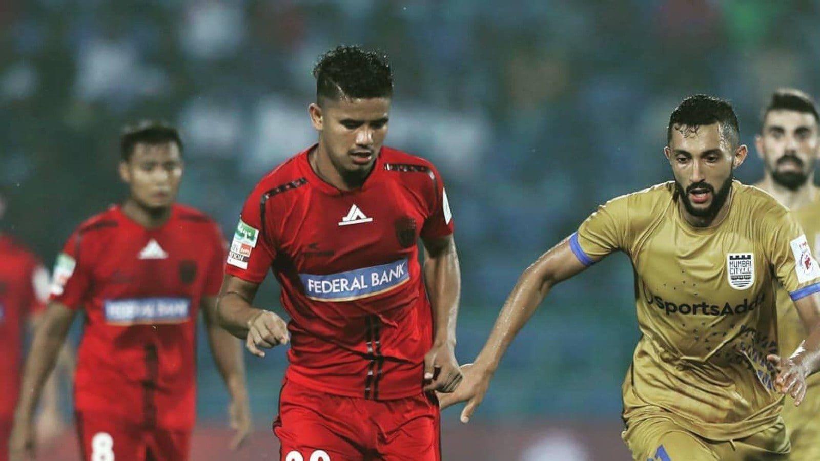 ISL: Hyderabad FC Sign Nim Dorjee Tamang & Gurmeet Singh Till End of 2023-24 Season
