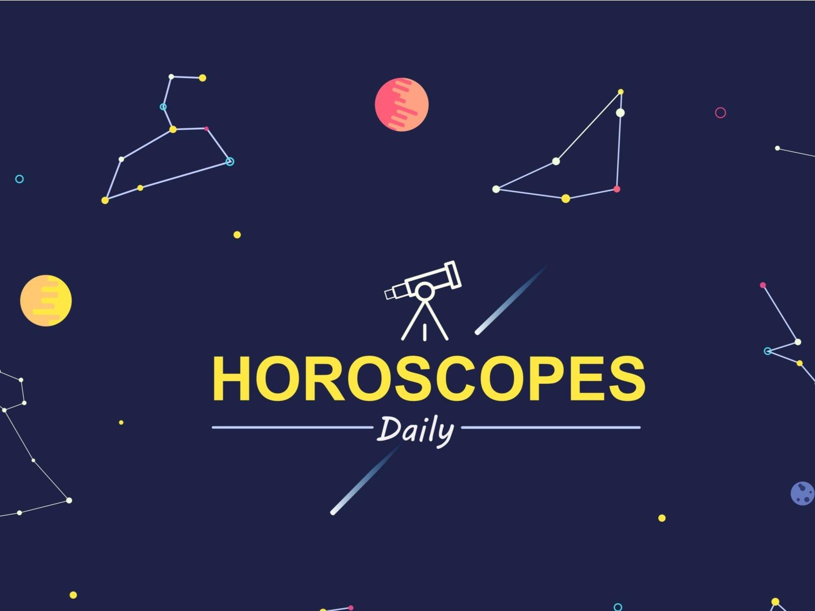 Aquarius love horoscope today for singles