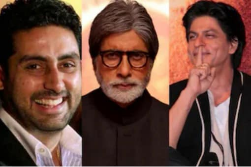 Farah once complained to Shahrukh about Vivaan and Abhishek repeatedly pulling her legs.
