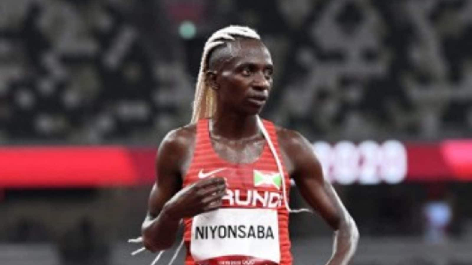 'So Alone': Francine Niyonsaba Criticises Own Team After Olympics Disqualification