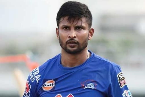 Gowtham has been diagnosed with Covid-19.