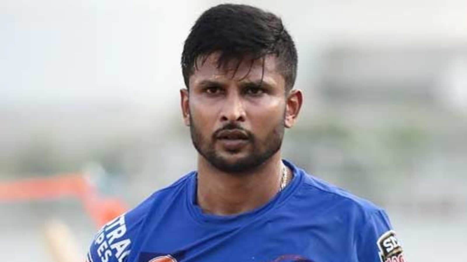CSK wishes 'speedy recovery' to Krishnappa Gowtham after he tested positive for coronavirus