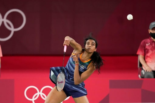 PV Sindhu will now fight for an Olympic bronze (AP Photo)