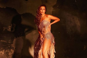 Malaika Arora Oozes Glamour In Latest Photoshoot, See The Diva Stun With Her Sexy Pictures