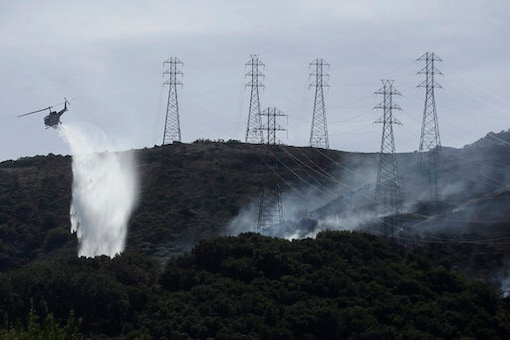 PG&E Will Spend Up To $30 Billion Burying Power Lines
