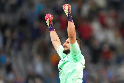 Spain Wins On Penalties, Italy Also Advances At Euro 2020