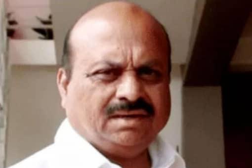 Karnataka Chief Minister Basavaraj Bommai is also facing flak from various Hindu groups. (Image: News18)