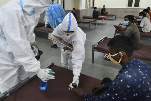 Tamil Nadu Health Minister Ma Subramanian said that Zika, Nipah did not enter the state due to stringent preventive measures. (File photo: PTI)