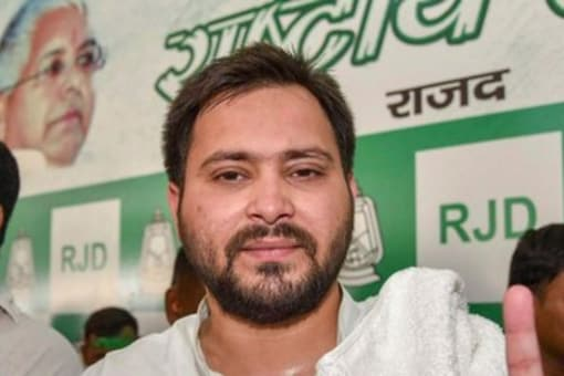 Tejashwi Yadav said that the RJD forced the BJP to speak on issues and the party managed to get the mandate inspite of losing the elections.