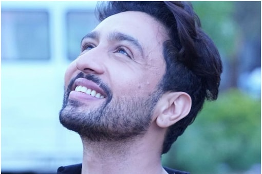 Adhyayan Suman says after a period of no work, he is grateful to be getting opportunities.