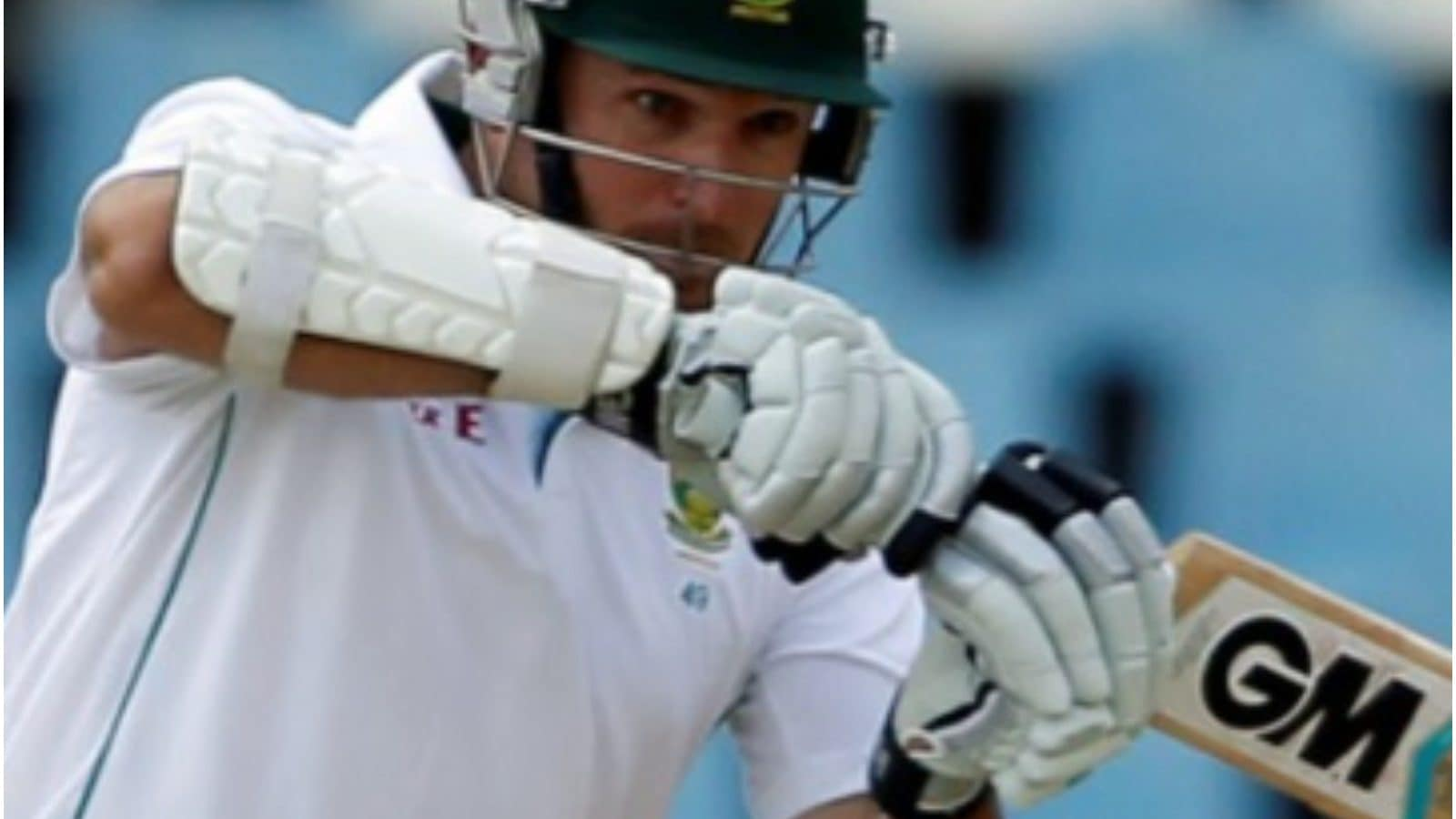 Graeme Smith Became First South African to Score Double Century at Lord's